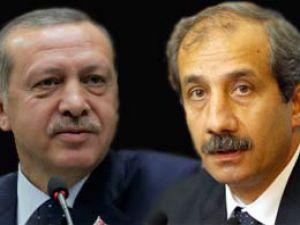 Erdoğan, CHP&#39li İsa Gök&#39ü ağlattı!