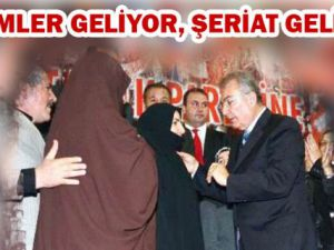 "Arseven: CHP'den ""Ayet""li Seçim Kampanyası!"