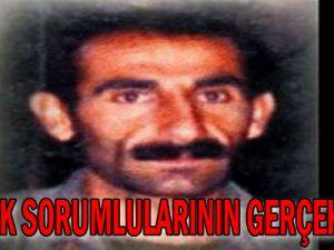 İşte PKK sorumlularının gerçek yüzü!