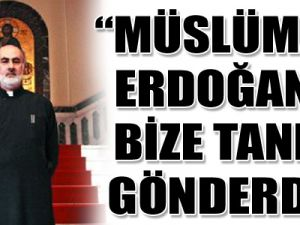 Mustafa İNSAN/ MERSİN, (DHA)