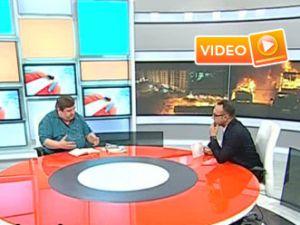 Şok tespit: &#39PKK da BDP de...&#39 -Video