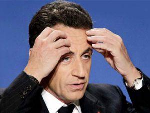 Sarkozy Türkiye&#39nin ekmeğine yağ sürdü