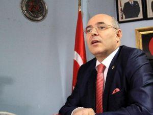 Mevlüt Karakaya MHP'nin Ankara Büyükşehir Başkan Adayı oldu