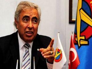 THK Başkanı Osman Yıldırım'dan 'Kurban Derisi' Açıklaması