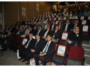 TÜSİB üniversite ile sanayicileri bir araya getirdi