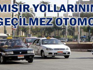 Mısır yollarının vazgeçilmez otomobili