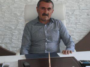 Alperen İnşaat Yönetim Kurulu Başkanı Necmettin APAYDIN Röportajı