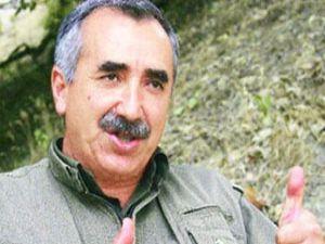 PKK ELABAŞI MURAT KARAYILAN&#39DAN MEKTUP İMRALIDA ÖNDERİMİZDE BİLMEKTEDİR