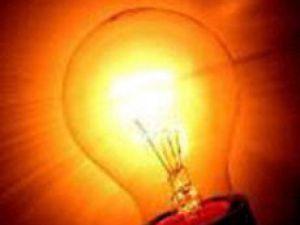 Kayseri&#39de elektrik kesintisi