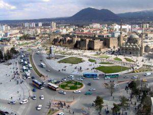 Kayseri&#39de uluslararası mobilya fuarı açılacak