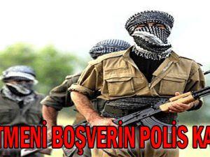 &#39Öğretmeni boşverin polis kaçırın&#39