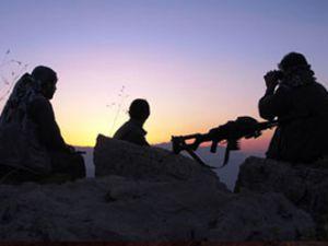 Pusunun sırrı PKK telsizinde