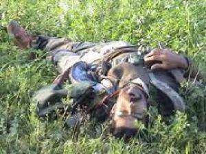Diyarbakır&#39da 1 terörist ölü olarak ele geçirildi