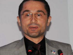Türk Telekom Kayseri Bölge Müdürü Katmer: -&#39&#39Her eve interneti ulaştırmak istiyoruz&#39&#39