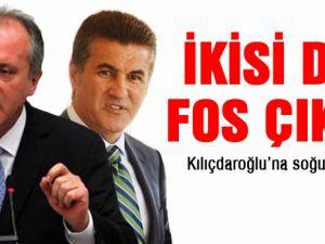 Kayseri'de mevcut başkanlarla devam edilmesi kararı