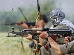 PKK&#39ya destek veren ülkeler!