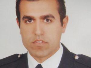 Şehit Polisin Balıkesir&#39deki Baba Ocağına Ateş Düştü