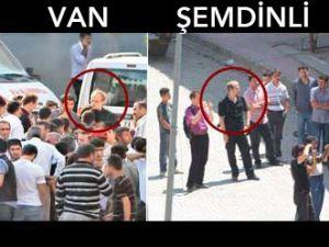 TÜRKİYE&#39Yİ SARSACAK ŞOK FOTOĞRAF