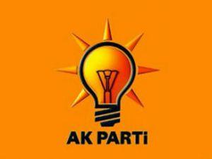 KAYSERİ AK PARTİ&#39DE DELEGE SEÇİMLERİ BAŞLADI