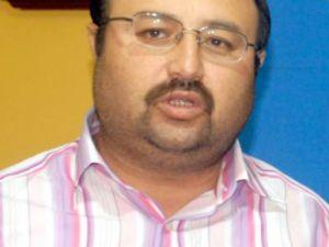 3 Çocuk Babası Gazeteci Abdülmecit Avşar Yaşamını Yitirdi