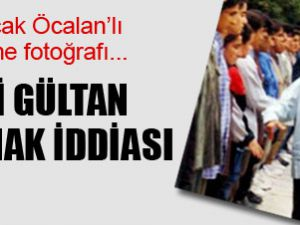 PKK&#39lıları denetleyen kadın Kışanak iddiası