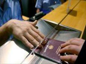 Türklere uygulanan vize konusunun ilk kez gündeme geldiği toplantı,