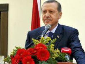 Erdoğan: Camiler tüm Müslümanların ortak yeridir