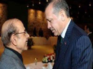 Başbakan Erdoğan Şarkı Söyleyecek