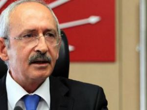 Kılıçdaroğlu: 'Yolsuzluk babadan oğula geçer oldu'
