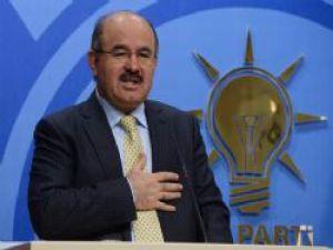 Hüseyin Çelik'ten demokratikleşme paketi hakkında açıklama geldi