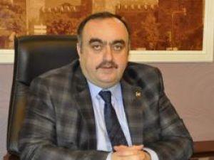 MHP İl Başkanı Mete Eke: Burada İslam Adına Oy Alıyorlar Orada Laikliği Savunuyorlar