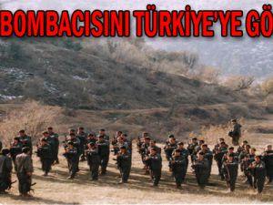 PKK 40 bombacısını Türkiye&#39ye gönderdi