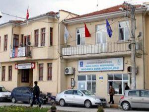 AK Partili Belediyeye Operasyon