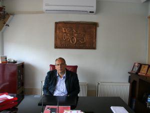 ORTA ANADOLU GALERİCİLER SİTESİ KAYSERİ