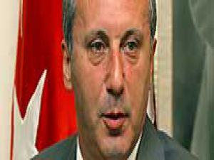 CHP&#39li İnce Erdoğan&#39la fena dalga geçti