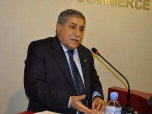 Kayseri Ticaret Odası Yönetim Kurulu Başkanı Hasan Ali Kilci, aşağıdaki açıklamayı yapmıştır: