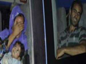 Cani Anne Çocuğunu Öldürdü Çuval&#39a Cesedini Koydu