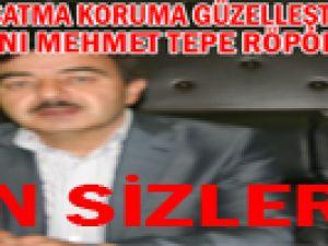 Kapalı Çarşı Yaşatma Koruma Güzelleştirme Dernek Başkanı Mehmet Tepe Röportajı Yarın Sizlerle...