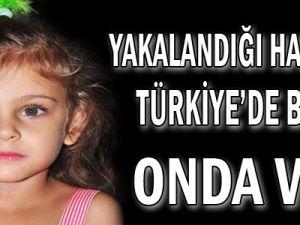 Yakalandığı hastalık Türkiye&#39de bir tek onda var
