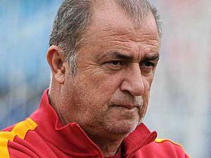 Galatasaray Fatih Terim ile yollarını ayırdı