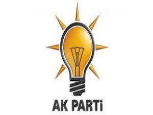 AK Parti'de 3 Vekil Gidici