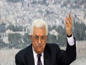 Filistin &#39devlet&#39 olmak için BM&#39ye başvurdu