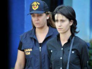 17 yaşındaki kızı PKK için dağa gönderiyordu