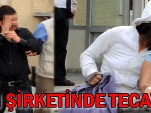FLİM ŞİRKETİNDE TECAVÜZ!