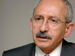 Kılıçdaroğlu: Barış ve huzur içinde yaşamak istiyoruz