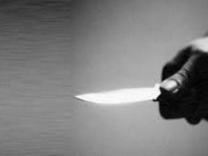Kayseri'de bir kişi Annesini 55 yerinden bıçakladı Ölmedinmi sen hala sesleri yansıdı