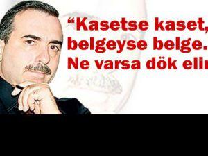 Serdar Arseven: AK Parti şimdi AK Parti!..