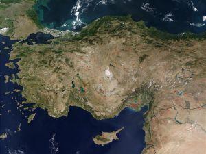 39 ülke gözünü Türkiye&#39ye dikti