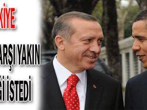 Türkiye teröre karşı yakın işbirliği istedi
