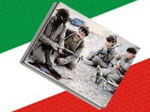 Flaş! PKK Kampında İran Bayrağı
